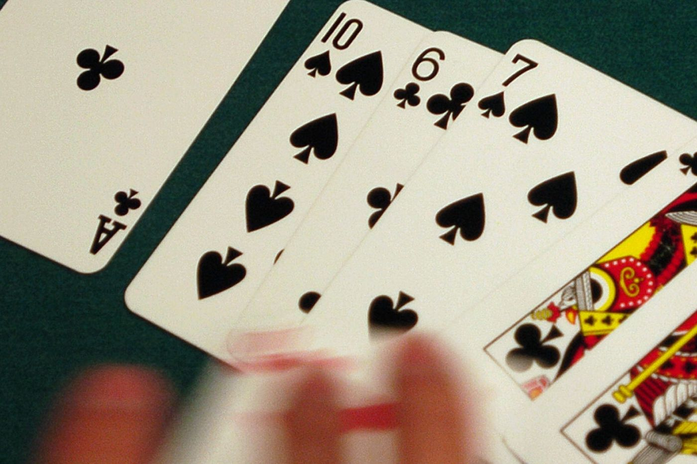 Toll Poker Games