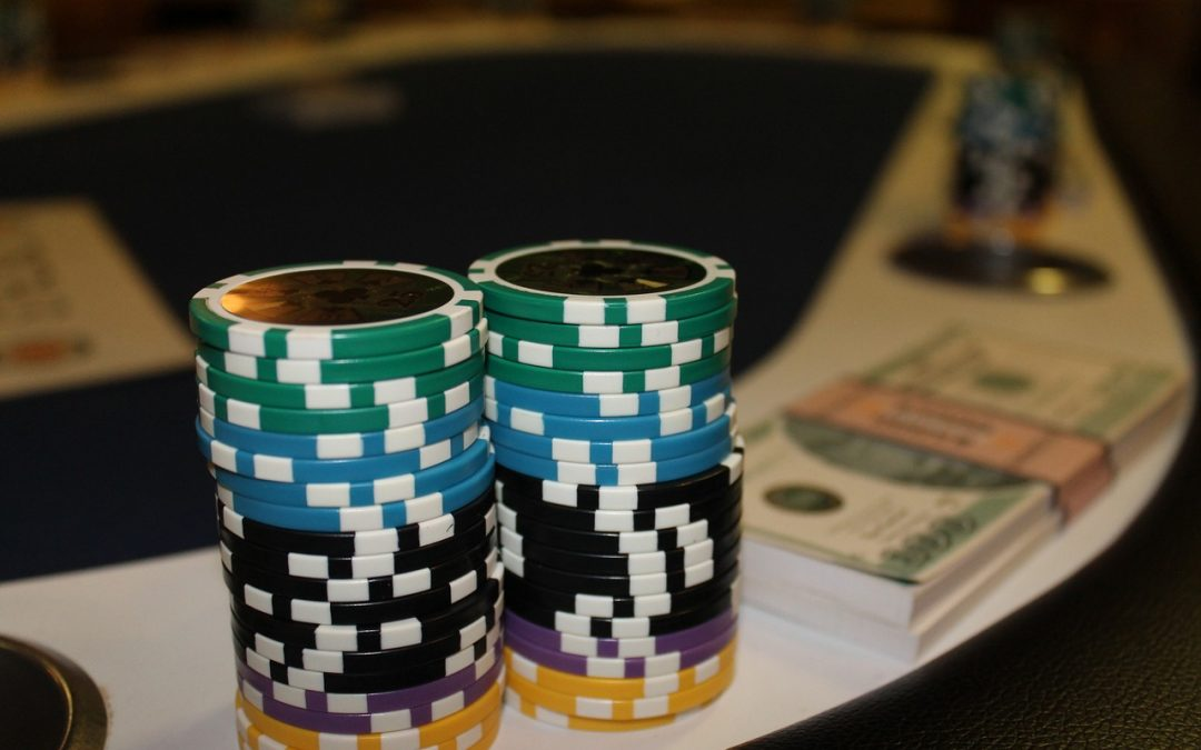 Poker Playing Tips For Beginners